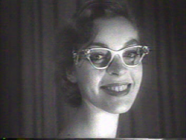 Video Download: 1950s Fashion Newsreels