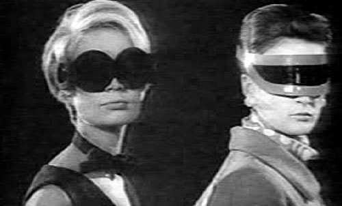 Video Download: 1960s Fashion Newsreels