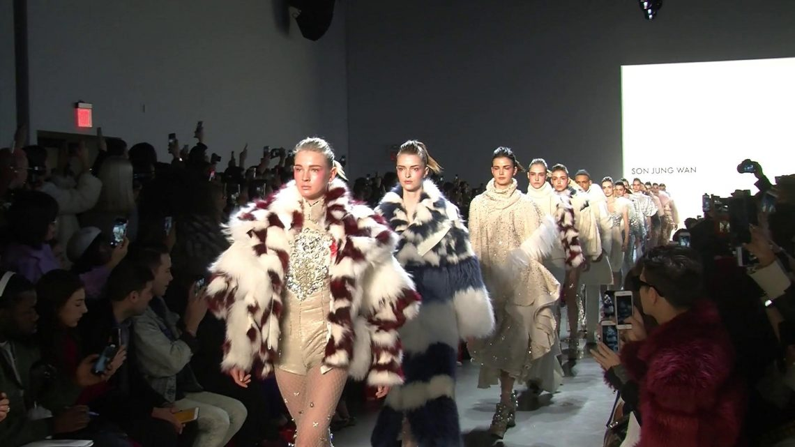 Video Download: Fall/Winter 2018 Fashion Shows