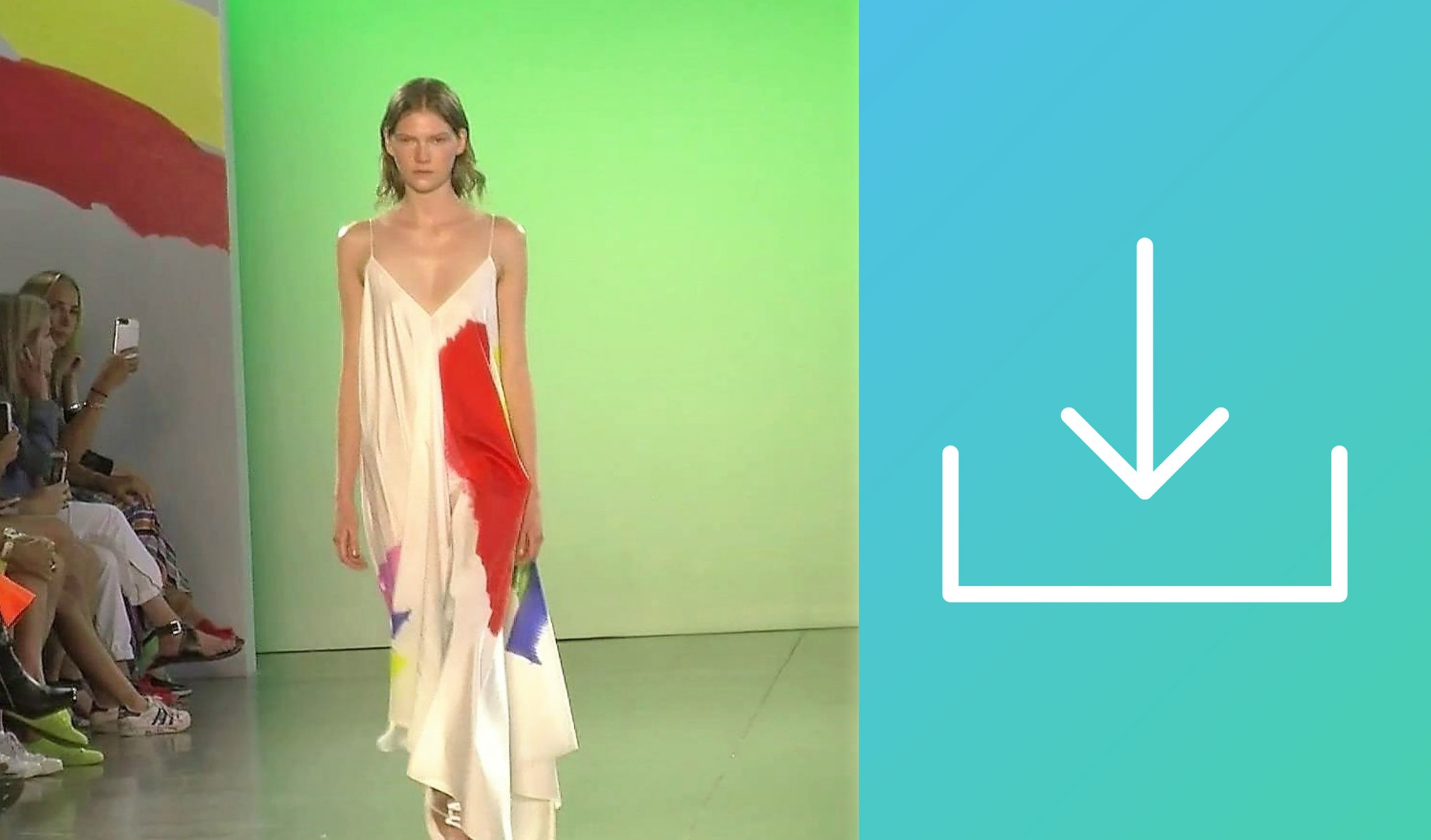 Video Download: Spring/Summer 2019 Fashion Shows