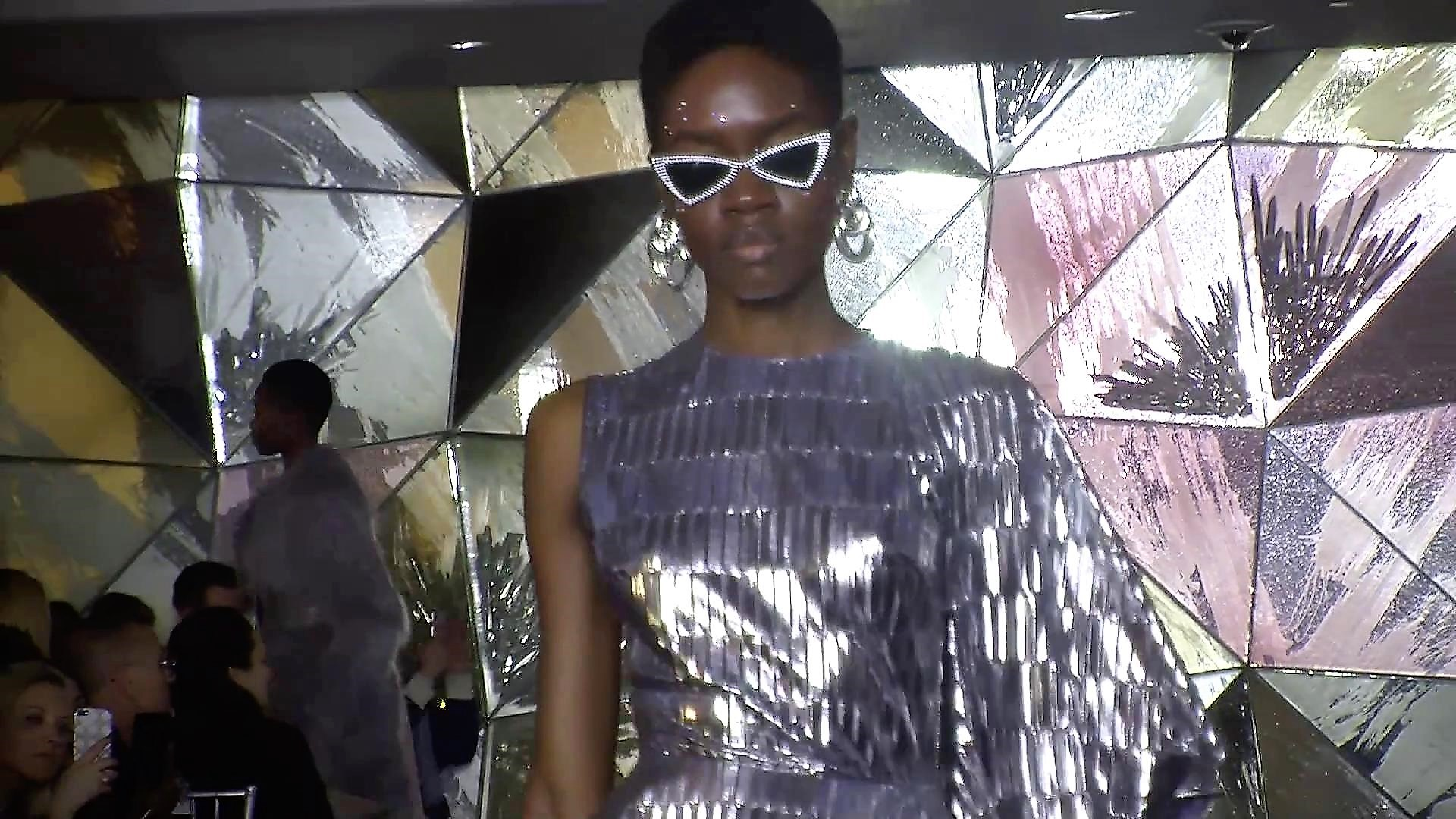 Video Download: Fall Winter 2019 Fashion Shows