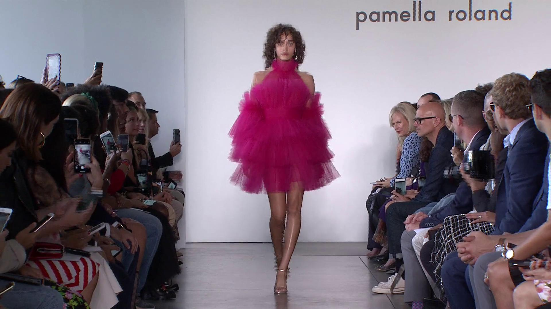 Video Download: Spring Summer 2020 Fashion Shows