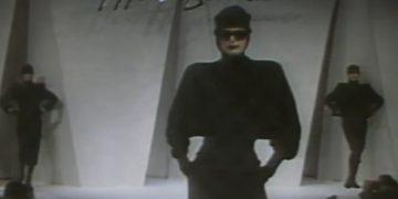 Marc Bouwer 1984